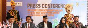 Banda Aceh Tuan Rumah Lokakarya Internasional Rencana Aksi Kota Hijau (Indonesia-Malaysia-Thailand)
