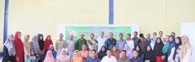 Gampong Lambung sebagai Contoh Kampung Iklim