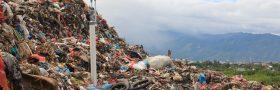 Inovasi Biogas TPA Gampong Jawa