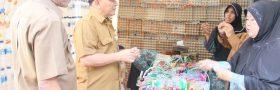 Beragam Media Sosialisasi Pengelolaan Sampah di LH Expo Banda Aceh