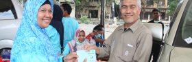 Uji Emisi Kendaraan di Kota Banda Aceh