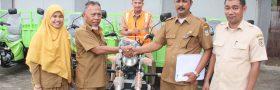 Becak Patroli Sampah untuk Banda Aceh Bebas Sampah 2025