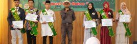 Pemilihan Duta Lingkungan Kota Banda Aceh oleh DLHK3