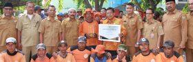 Raih Adipura Tingkat Provinsi, Walikota Siapkan Bonus 100 Juta Rupiah Untuk 'Pasukan Orange' DLHK3 Banda Aceh