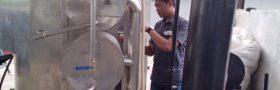 Gencar Kurangi Sampah Plastik Kresek, DLHK3 Banda Aceh Sudah Miliki Alat Pirolisis System