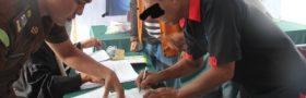 Perdana ! Pemko Banda Aceh Mulai Berlakukan Sanksi Denda Bagi Pelanggar Qanun Pengelolaan Sampah di Kota Banda Aceh
